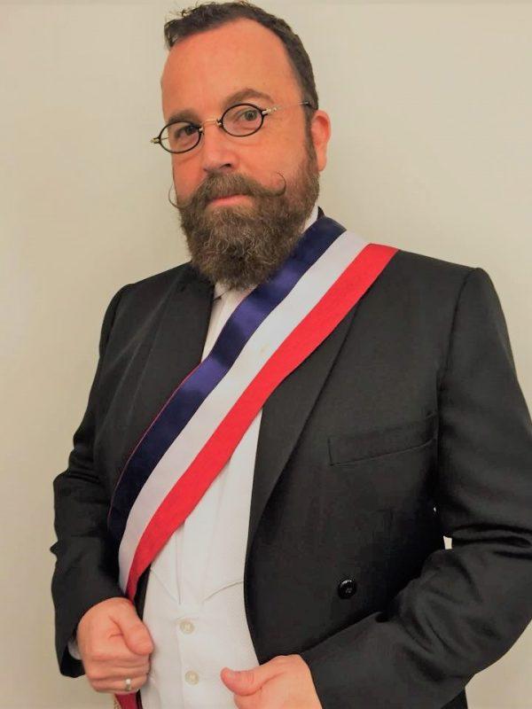Alejandro Guillén