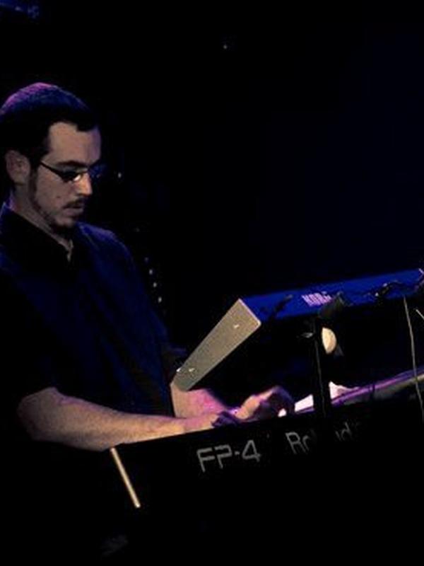 Daniel Resino