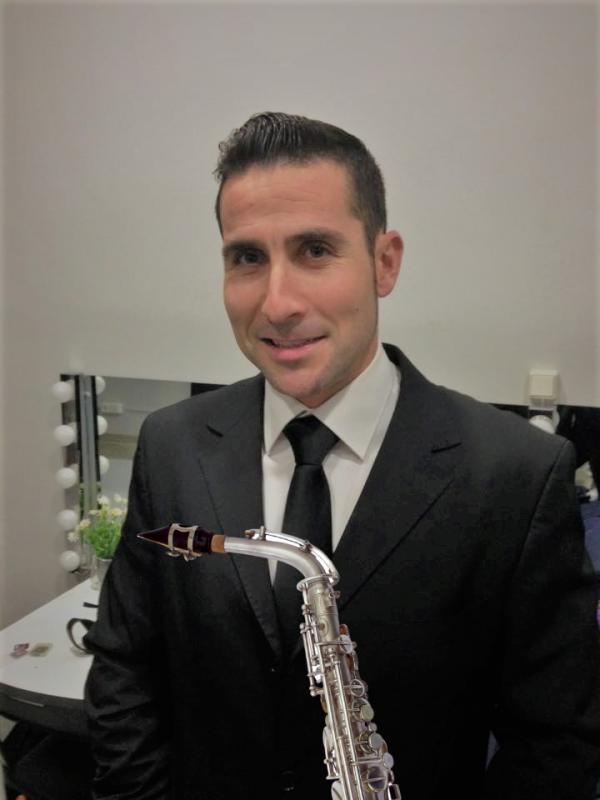 José Carpintero