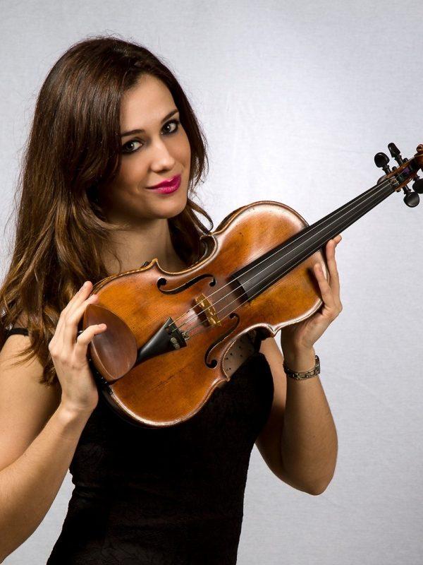 Raquel Ovejas